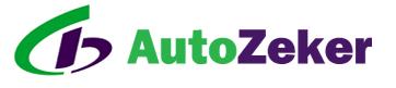 AutoZeker logo