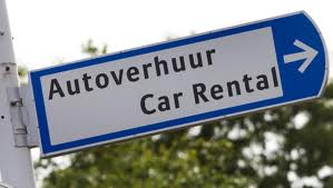 Autoverhuur Zuid Holland
